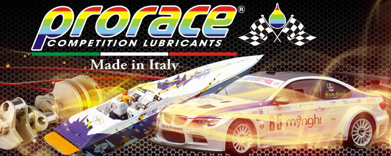 Prorace Competition Lubricants