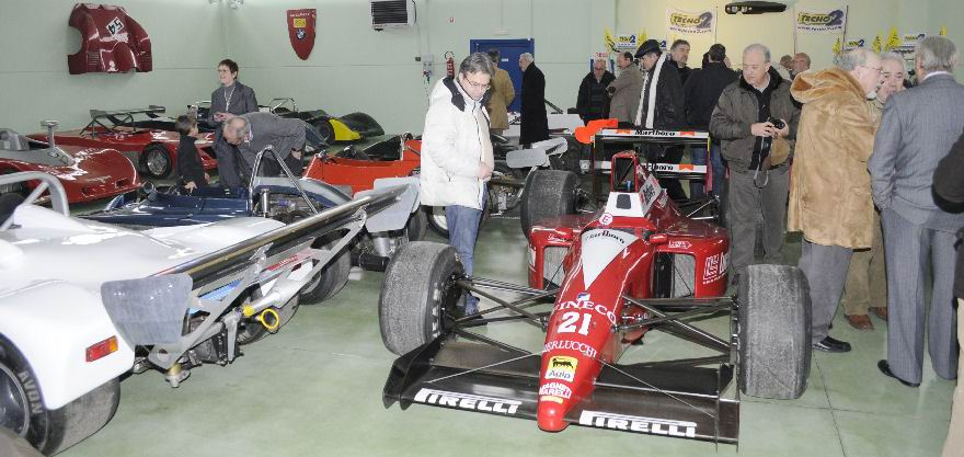 Auto Da Corsa Racing Cars Vendita Auto Da Corsa